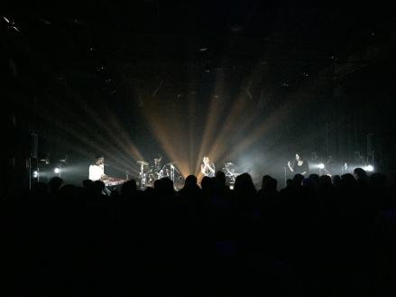 Concert Maison du Peuple